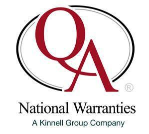 Image 1 - QA Insurance backed guarentee