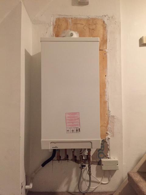 Image 1 - Boiler replacement