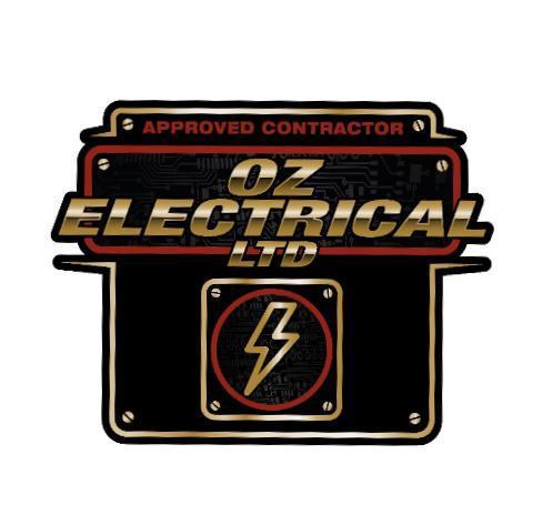 OZ Electrical Limited logo