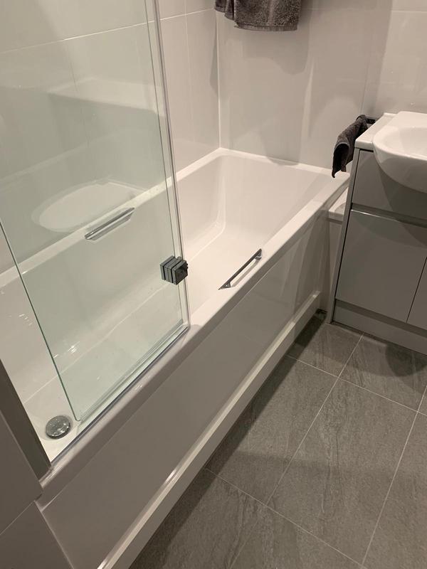 Image 76 - Bexleyheath bathroom refurbishment