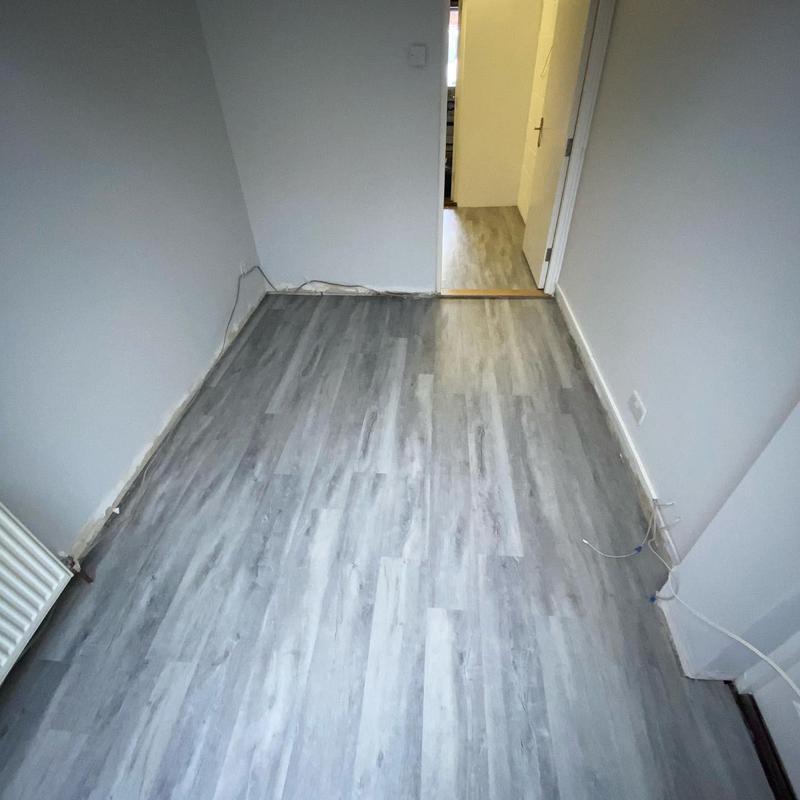 Image 21 - Lvt flooring