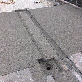 Image 46 - Felt Roof