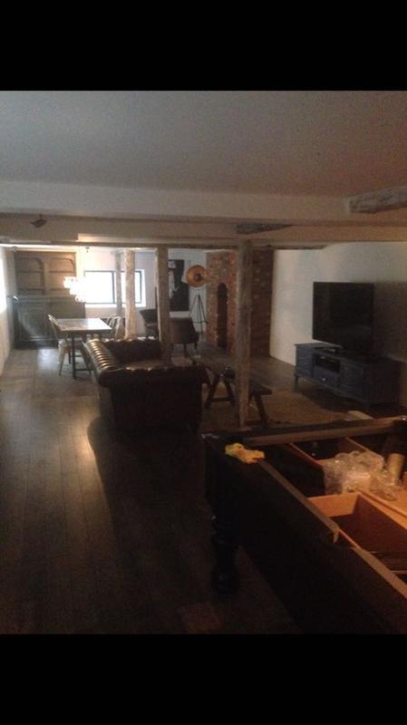 Image 5 - basement before