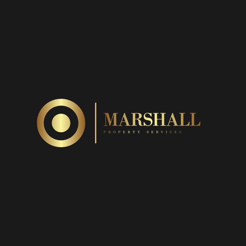 Marshall Property Services logo