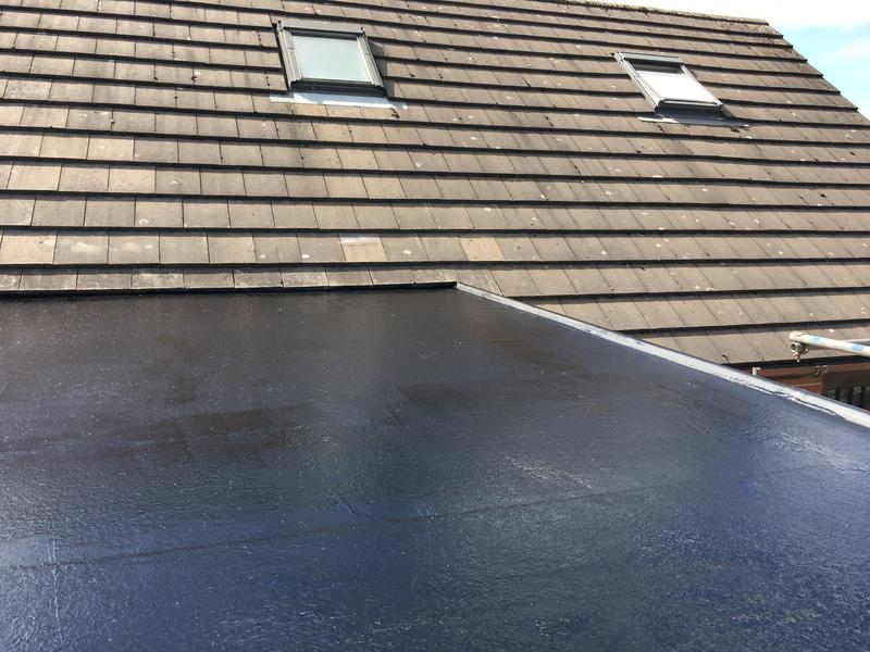 Image 8 - GRP Fibreglass Roofing
