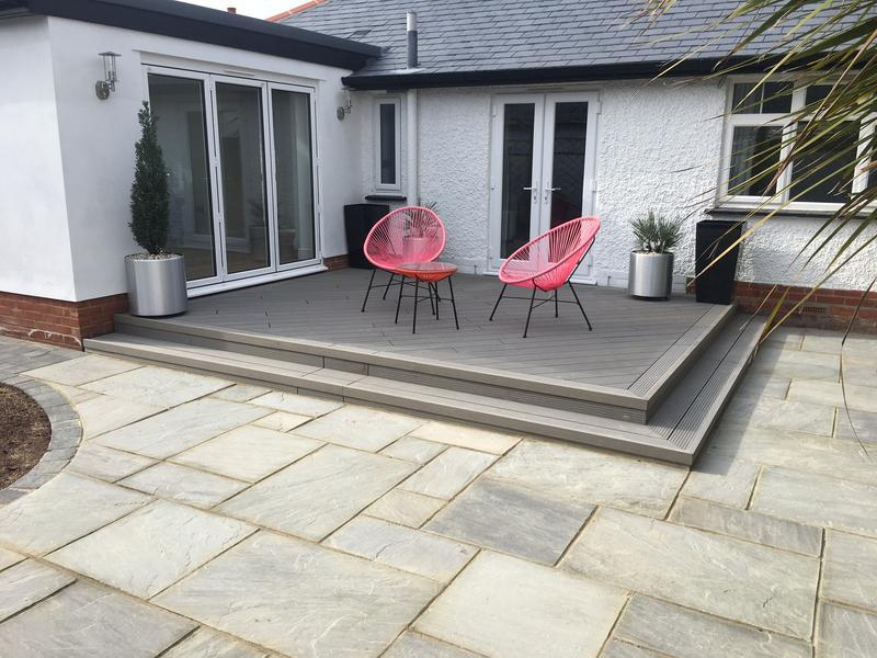 Image 199 - Penang grey indian sandstone Whitstable
