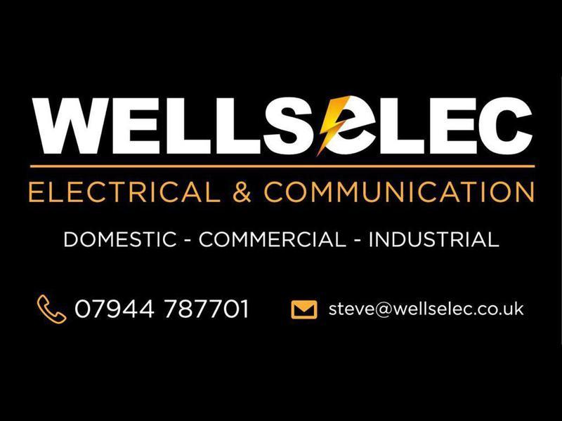 Wellselec logo