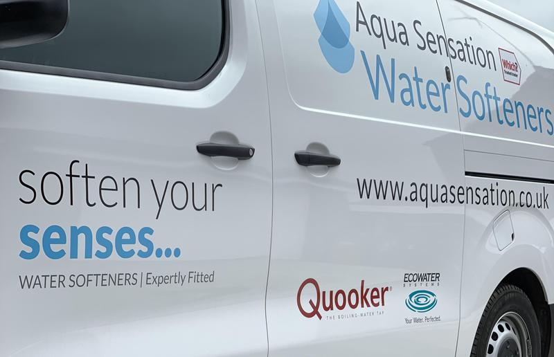 Image 16 - Quooker ,EcoWater, Harvey