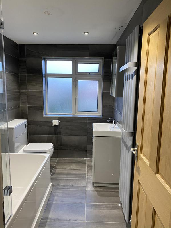 Image 60 - AFTER Bexleyheath Bathroom 2