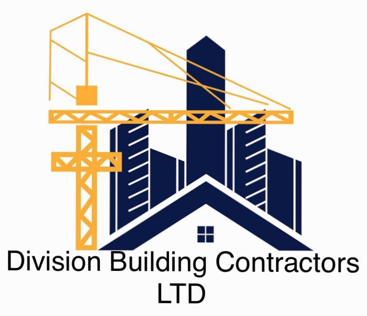 Division Building Contractors Ltd logo