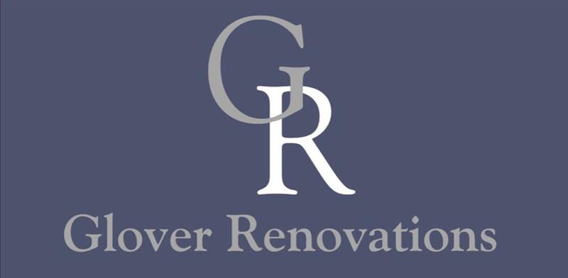 Glover Renovations logo