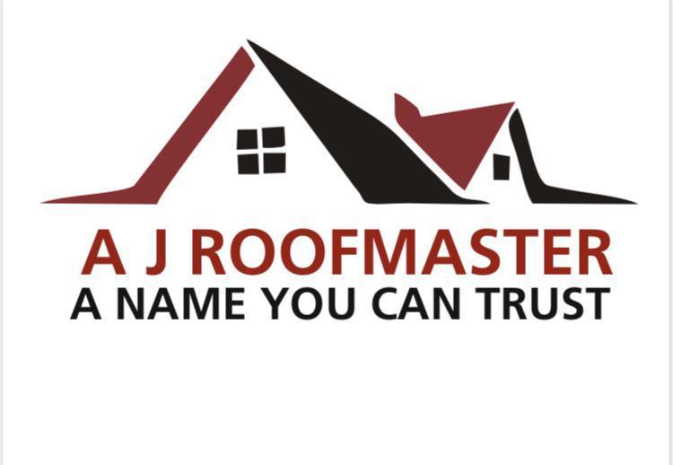 AJ Roofmaster logo