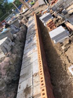 Image 14 - New Build Foundation