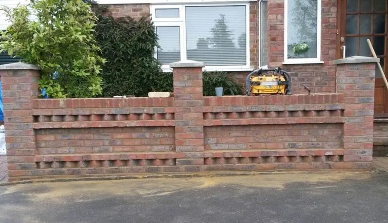 Image 155 - Brick wall designs