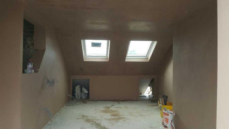 Image 3 - after photos of loft in Wimbledon