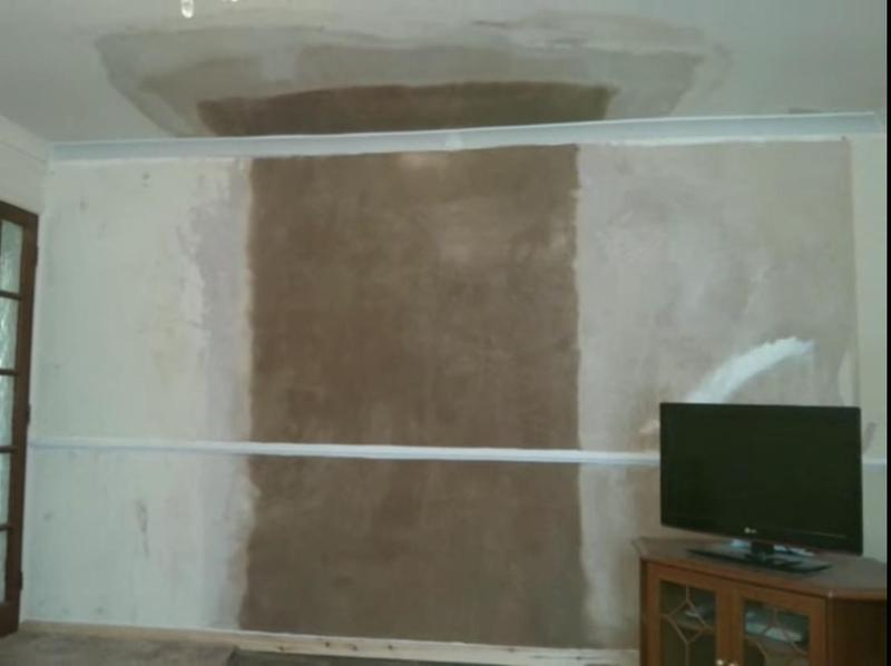 Image 2 - Chimney breast removal.