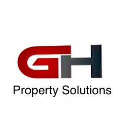 GH Property Solutions Ltd logo