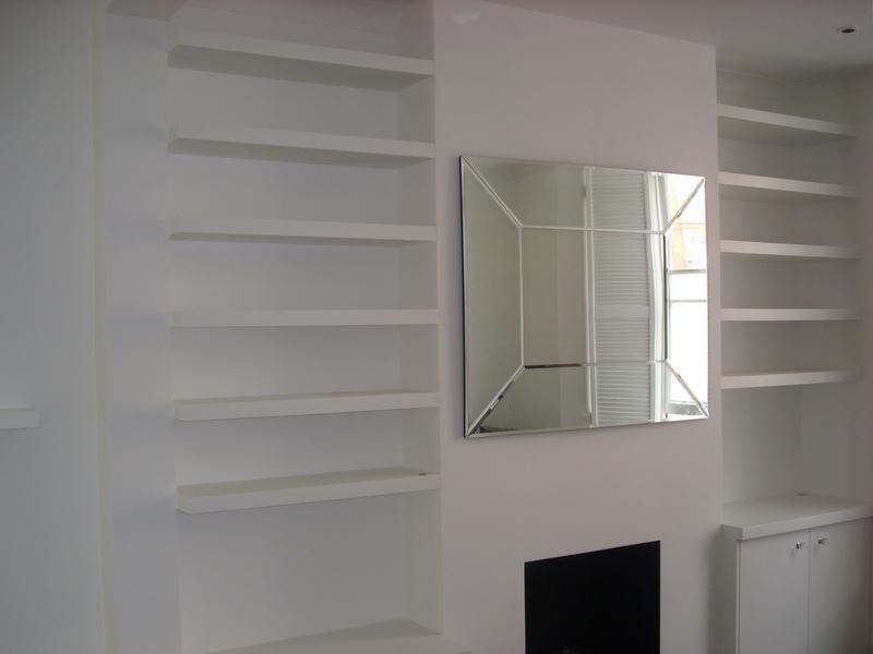 Image 23 - Carpentry work