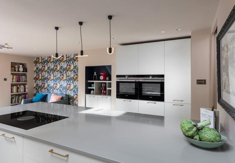 Image 6 - Kitchen design, supply and installation.