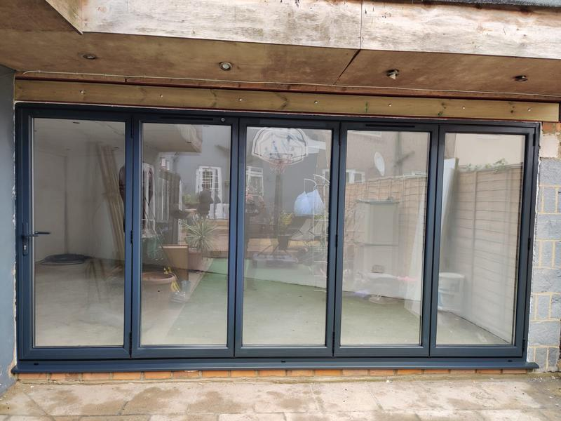 Image 11 - We manufacture, supply and fit a range of quality aluminium and UVC windows and doors.