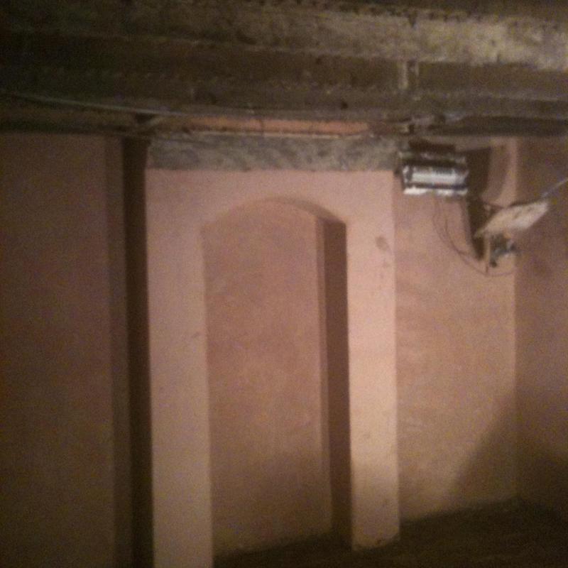 Image 4 - Bsement waterproofing/tanking