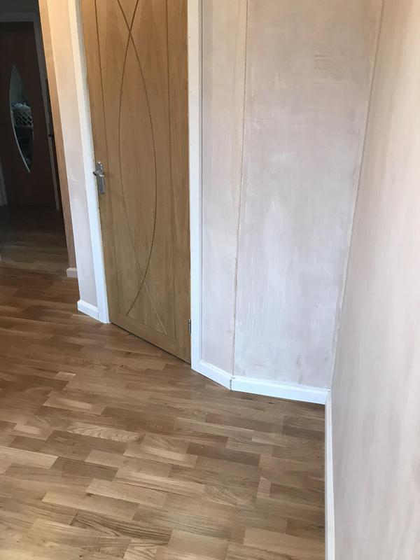 Image 5 - Lvt floor with new doors