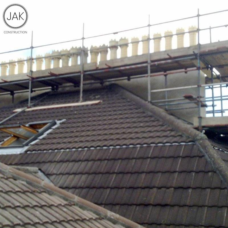 Image 34 - Roofing