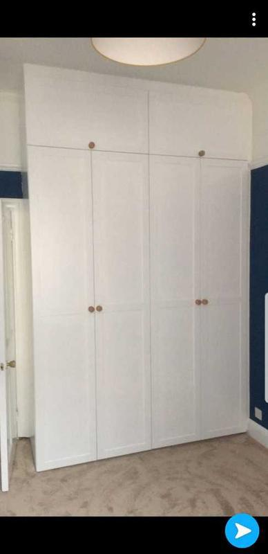 Image 32 - fitted wardrobe ( Croydon)