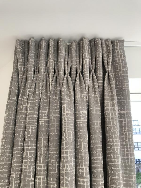 Image 25 - Fitting blinds handmade curtains