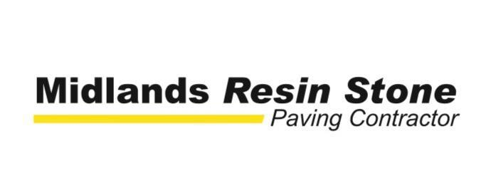 Midlands Resin Stone logo