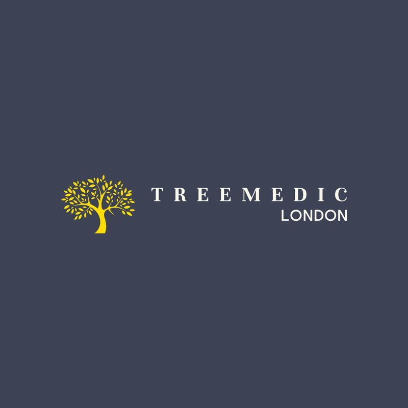 Treemedic London logo