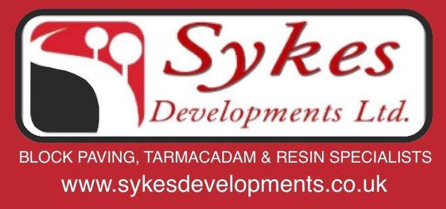 M Sykes Developments Limited logo