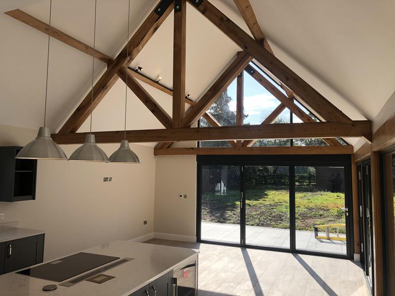 Image 12 - Luxury new build property in Gayton