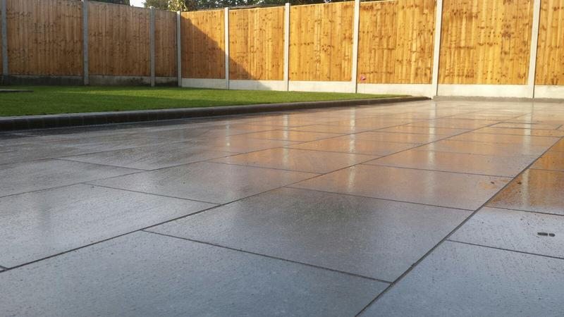 Image 57 - Symphony vitrified ceramic paving