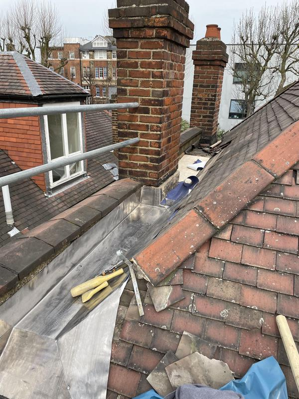 Image 11 - Roofing nw3