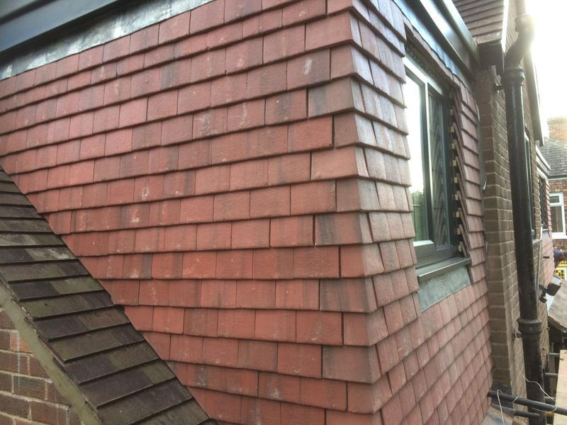Image 8 - Dormer complete to very high standards