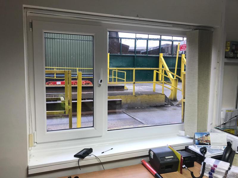 Image 28 - Commercial Work undertaken in Crayford