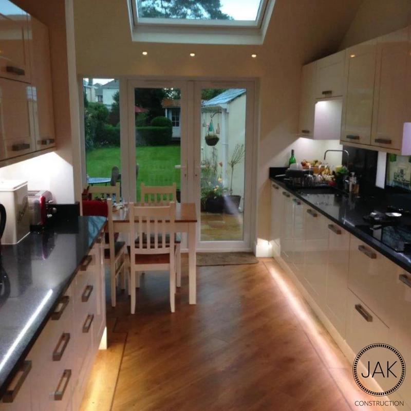 Image 38 - New kitchen
