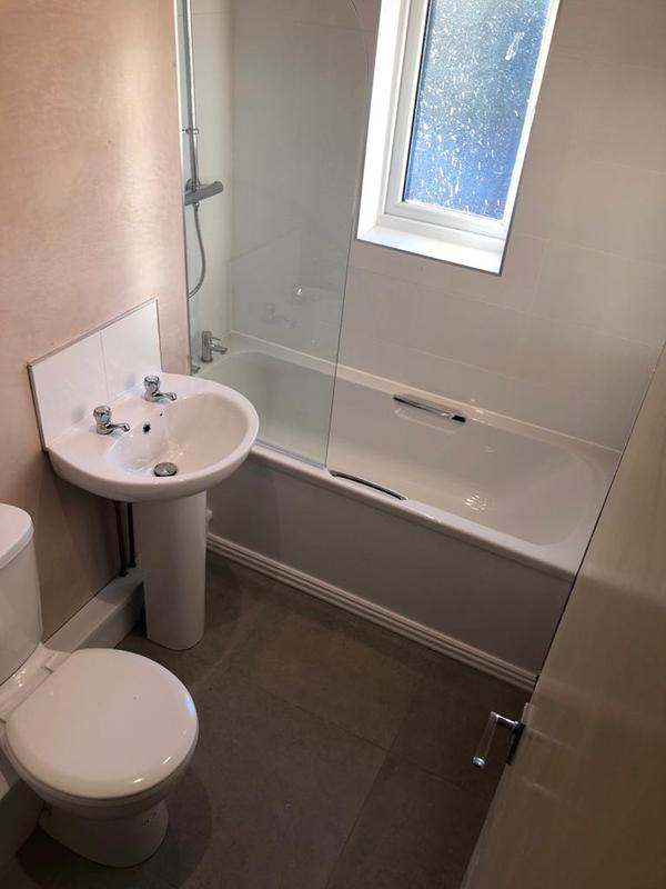 Image 8 - Total bathroom refurbishment