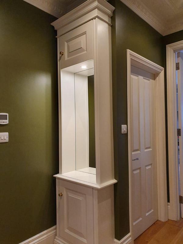 Image 11 - Painting Hallway- W11