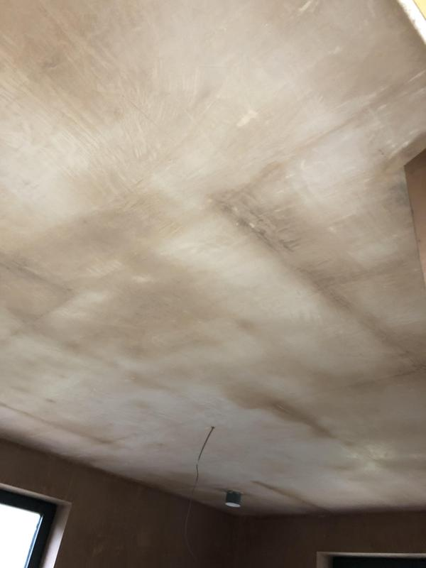 Image 13 - A lovely finish on an old ceiling made new!