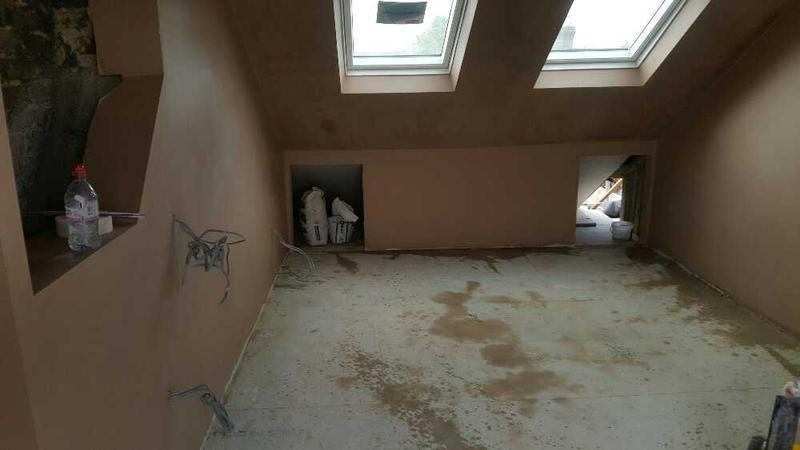 Image 23 - after photos of loft in Wimbledon