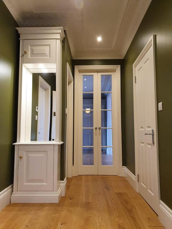 Image 1 - Painting and Decorating works- Notting Hill W1