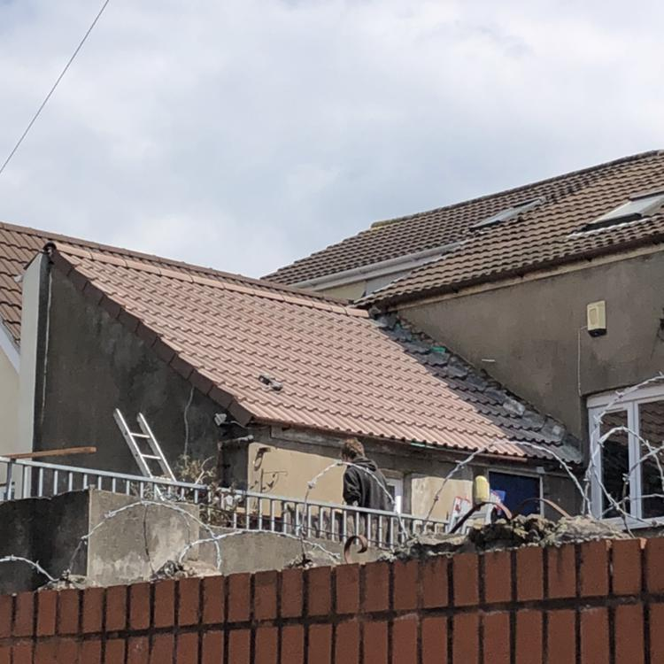 Image 23 - Little roof replacement in Fishponds