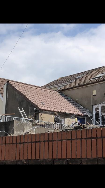 Image 5 - Little roof replacement in Fishponds