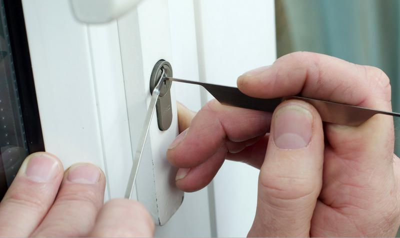 Image 24 - We are experts in non-destructive entry methods.