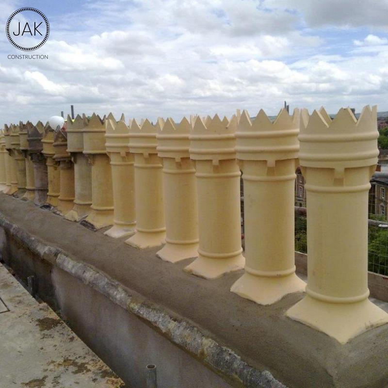 Image 35 - Roofing