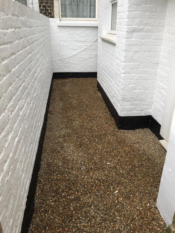 Image 2 - Damp proofing