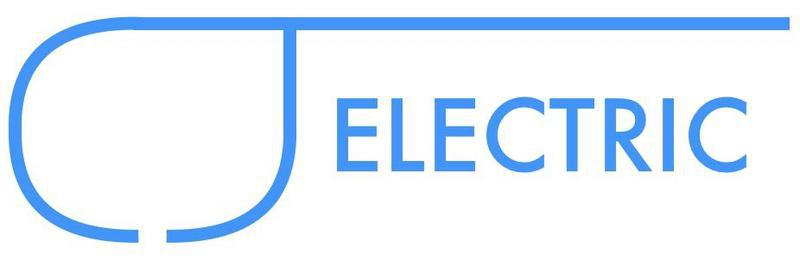 CJ Electric logo