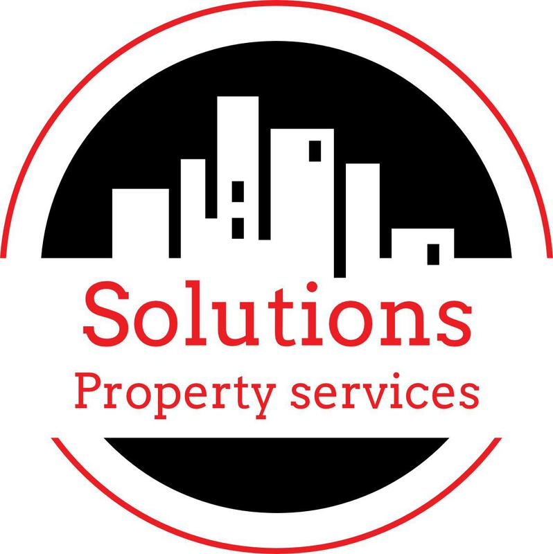 Solutions Property Services logo